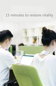 Image 5 - Youpin LFไฟฟ้าร่างกายเต็มรูปแบบผ่อนคลายกล้ามเนื้อTherapy Massager Magic Touchสติกเกอร์นวดKumamon Edition