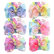 jumping meters Floral Headbands Hair Accessories Children