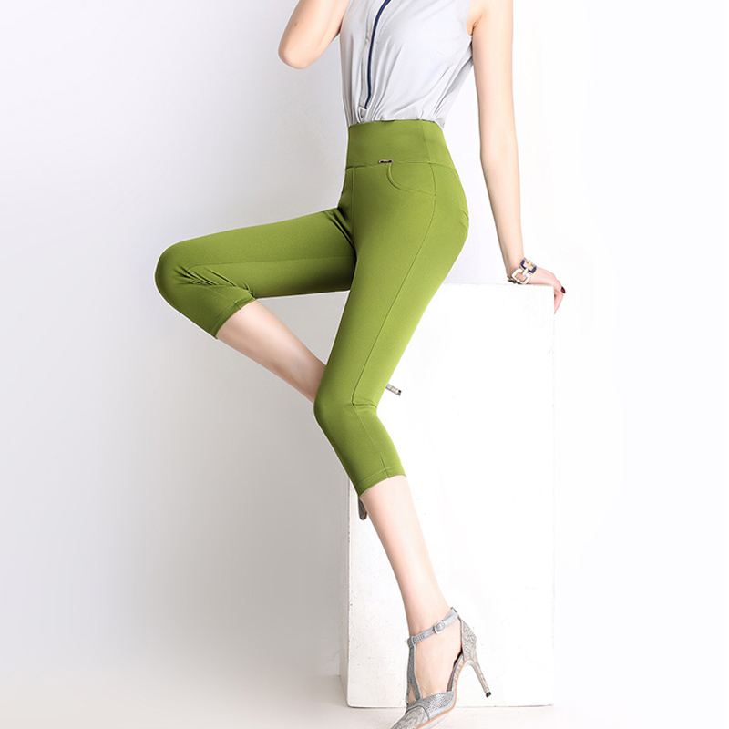 Popular Stretch Capri Pants-Buy Cheap Stretch Capri Pants lots ...