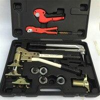 Водостоки инструменты Pex Место Инструмент PEX 1632 диапазон 16 32 мм Фитинги вилки с хорошее качество популярный инструмент Водостоки обжимной и