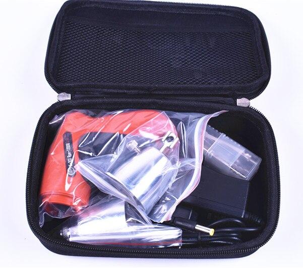 Metal Lockpicking Guides Pick Multi Gun Opener Locksmith Cordless Function Lock Door