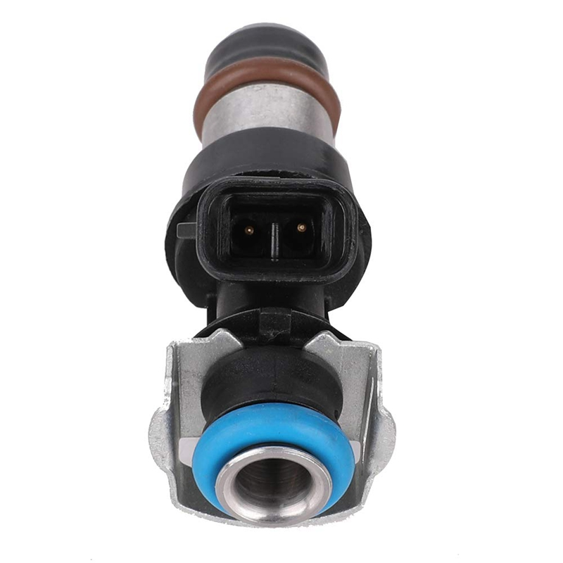 Купить с кэшбэком FUEL INJECTOR 17113553,17114502,8171136980,FJ10062 For CHEVROLET GMC 4.8L 5.3L 6.0L