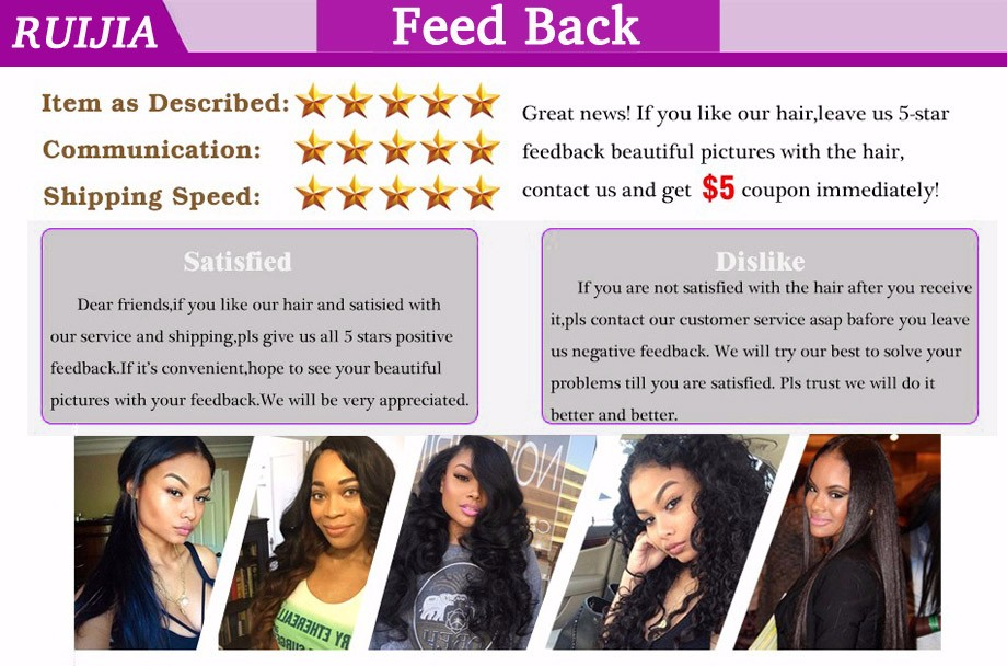6 body wave bundles