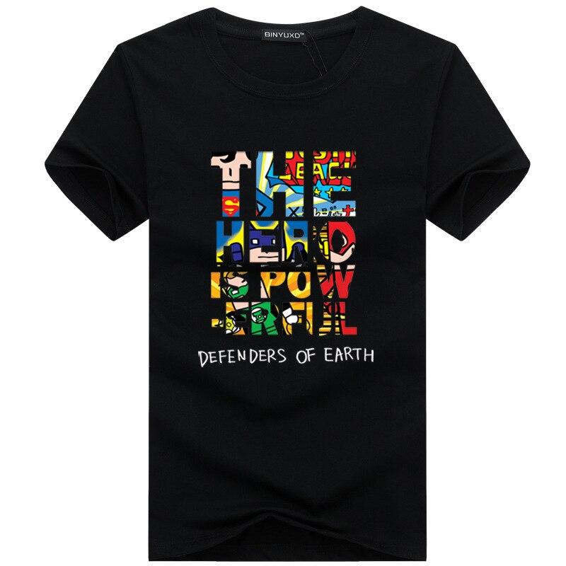 Tricouri pentru bărbați 2018 Tricouri pentru bărbați Bumbac - Imbracaminte barbati