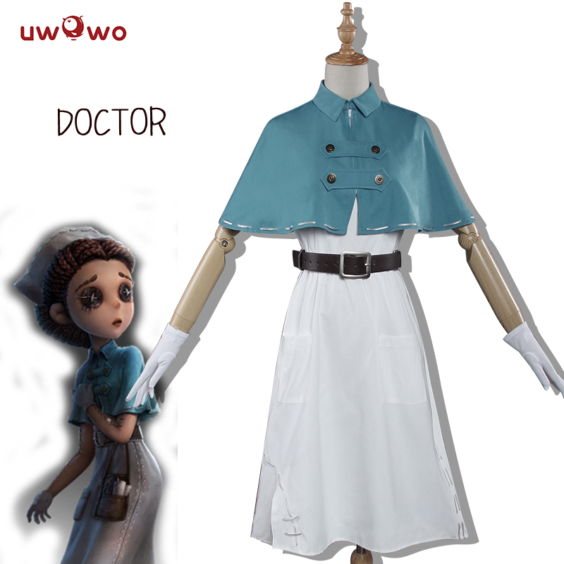 Identity V Doctor - Year of Clean Water