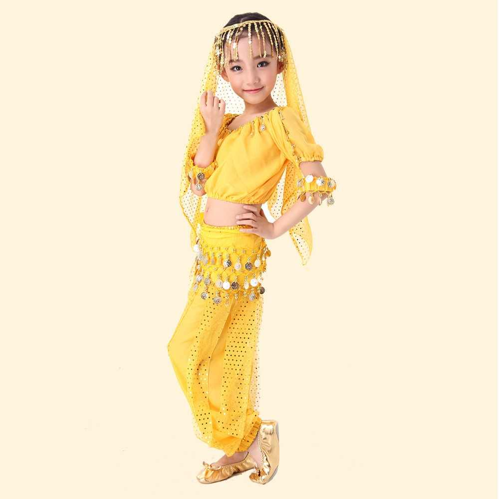 41573ee9b Detail Feedback Questions about Belly Dance Costume Set for Women ...