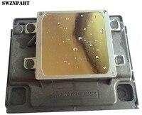 Refurbished F190000 Printhead Print Head for Epson ME 80W 700FW 900WD 960FWD 85ND ME82WD WF 3011 3531 SX535WD BX630FW TX500W