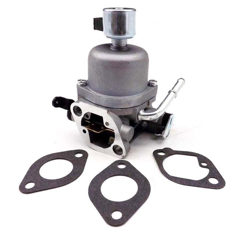 Nouveau carburateur chaud Carb avec joints pour Briggs & Stratton moteur tracteur 699807 nouveau DXY88