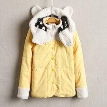 Новый F01-H22 платье с теплой корма кашемировые пальто куртка VEN2