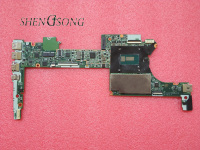 808443 501 Free Shipping FOR HP Spectre 13 4103DX PR0 X360 G1 Laptop motherboard 808443 601 DA0Y0DMBAF0 I5 5300U/4G 100% Tested