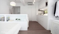 2016 Лидер продаж два обновления живописи кухонный шкаф дизайн high gloss cabients кухня мебель для кухни модульный кухонный гарнитур