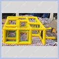 Hot Selling Free Shipping 5m*3m Inflatable Maze Game for Kids,Commercial Quality juegos inflables,Inflatable Labyrinth Game