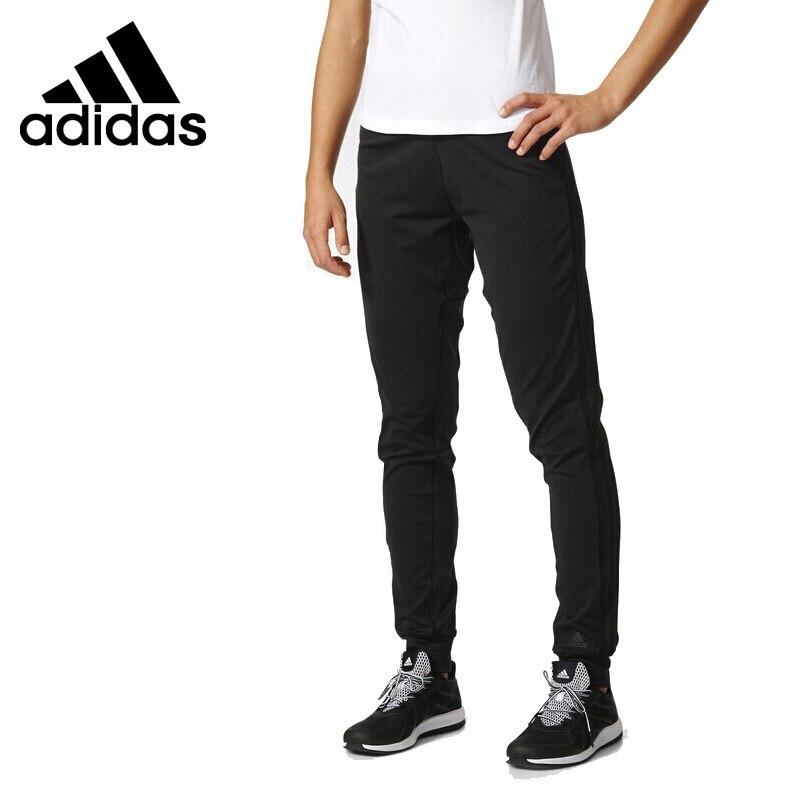 Original New Arrival 2018 Adidas D2M cuff Pt 3S Womens Pants SportswearOriginal New Arrival 2018 Adidas D2M cuff Pt 3S Womens Pants Sportswear
