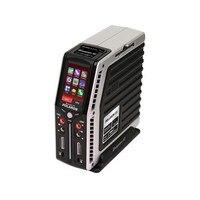 Граупнер поляронных EX 800 Вт 7 s 3 Цвет и сенсорный TFT (серебро)
