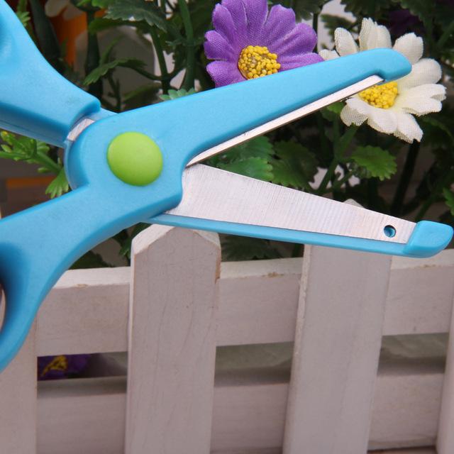 Safe Children Scissors Set