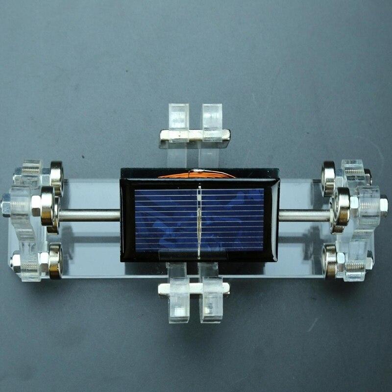 solar do motor brushless do motor do motor de suspensao magnetica decoracao produto cientifico enviar amigos