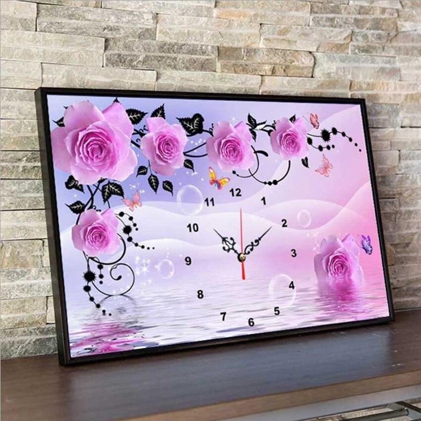 UzeQu 5D DIY Алмаз кескіндеме Кескіш - Өнер, қолөнер және тігін - фото 2