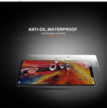 2pcs Screen Protector Glass For Xiaomi Mi 8 SE Anti-brust Tempered Glass Mi 8 SE Screen Protective Glass For Xiaomi Mi 8 SE Film asling tempered glass screen film for xiaomi mi 8