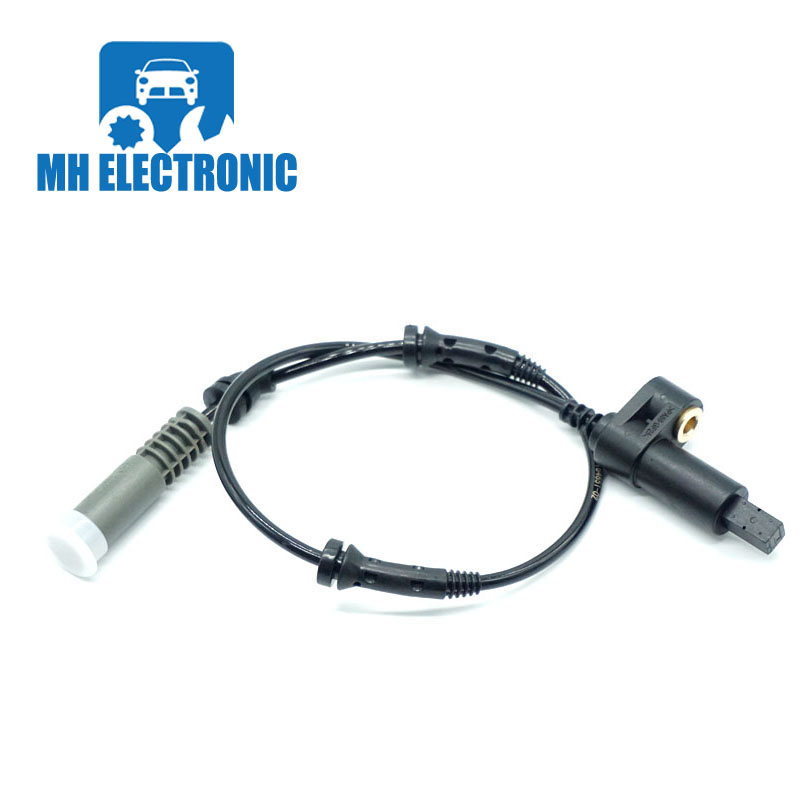 4Pcs ABS Wheel Speed Sensor For BMW 320i 325i 325Ci 328Ci 3452675268 34526752683
