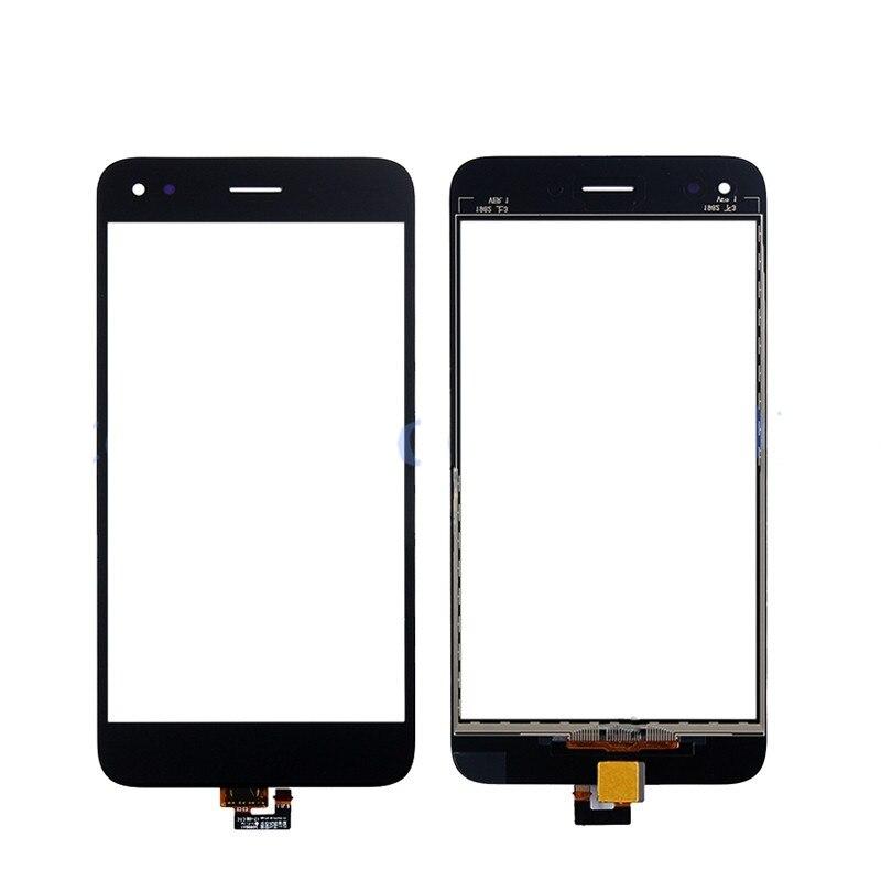 5.0 haute qualité pour Huawei Y6 Pro 2017/Nova lite 2017 SLA-L02 SLA-L22 écran tactile numériseur capteur extérieur verre lentille panneau