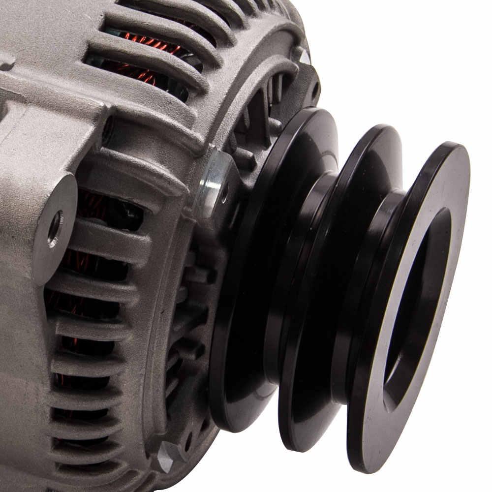 110A Alternator for Toyota Landcruiser HZJ70 73 75 80 105 1HZ 1PZ 1HD-T  4 2L Diesel 80 & 100 Series 2706017180
