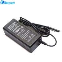 Free Shipping 12V 2 58A AC Charger Adapter Power Supply For Microsoft Surface Pro 3 Pro