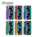 Original Joyetech ESPION infinito Mod salida 230W potencia TC caja Mod por el poder/RTC/derivación/TC/TCR modos de cigarrillo electrónico