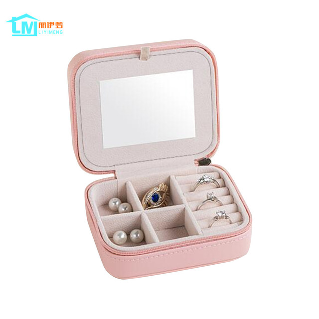 Aliexpresscom Buy LIYIMENG Cosmetics Portable Case Functional