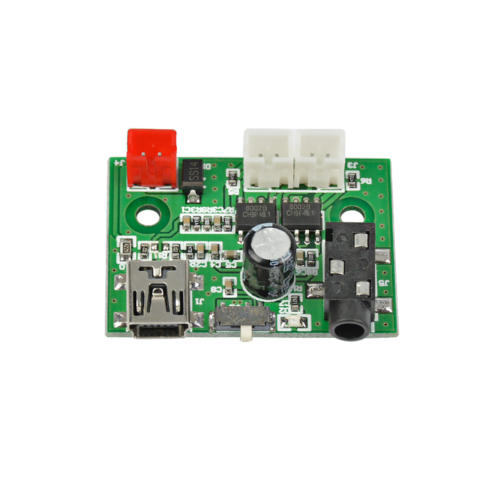 Aiyima Mini 20 Speaker Amplifier Board 3w2 Class A B Dual Channel How To Build Box 2w Audio Phones Computers Pc Diy Dc37 5v In From Consumer Electronics On