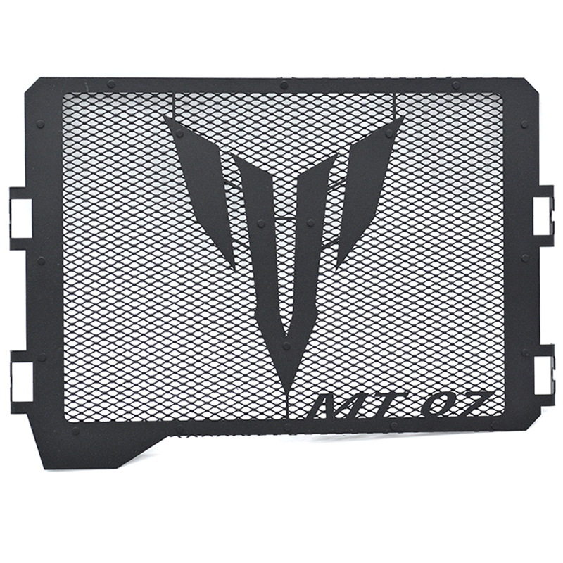 For Yamaha MT-07 MT07 MT 07 Radiator Grille Guard Cover Protector For Yamaha MT-07 2014 2015 2016 2017 NewFor Yamaha MT-07 MT07 MT 07 Radiator Grille Guard Cover Protector For Yamaha MT-07 2014 2015 2016 2017 New
