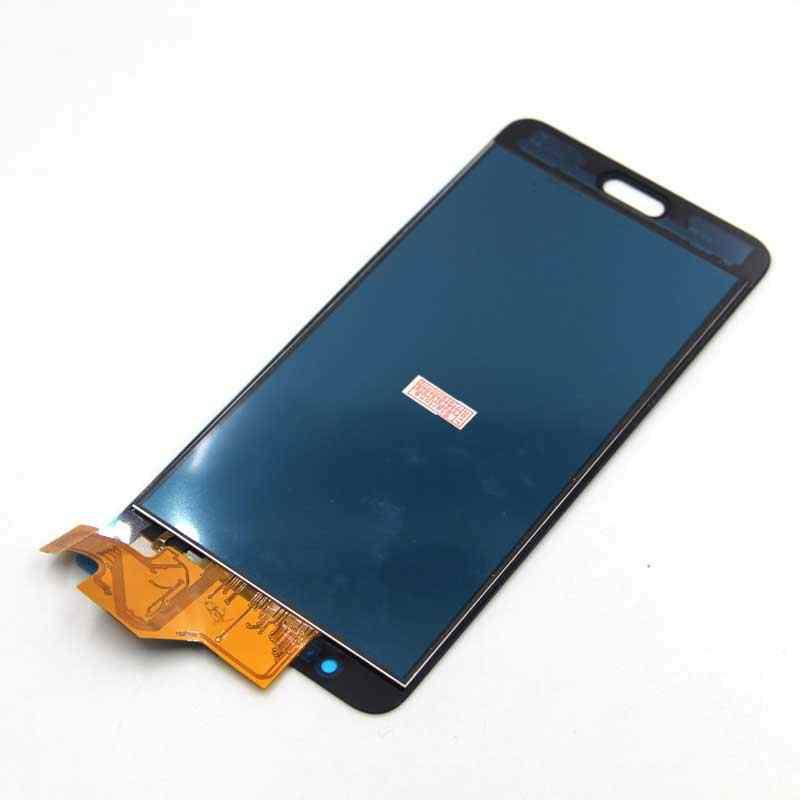A + + الجودة LCD + شاشة تعمل باللمس لسامسونج غالاكسي J5 2016 J510FN J510F J510G J510Y J510 شاشة الكريستال السائل + شحن أدوات