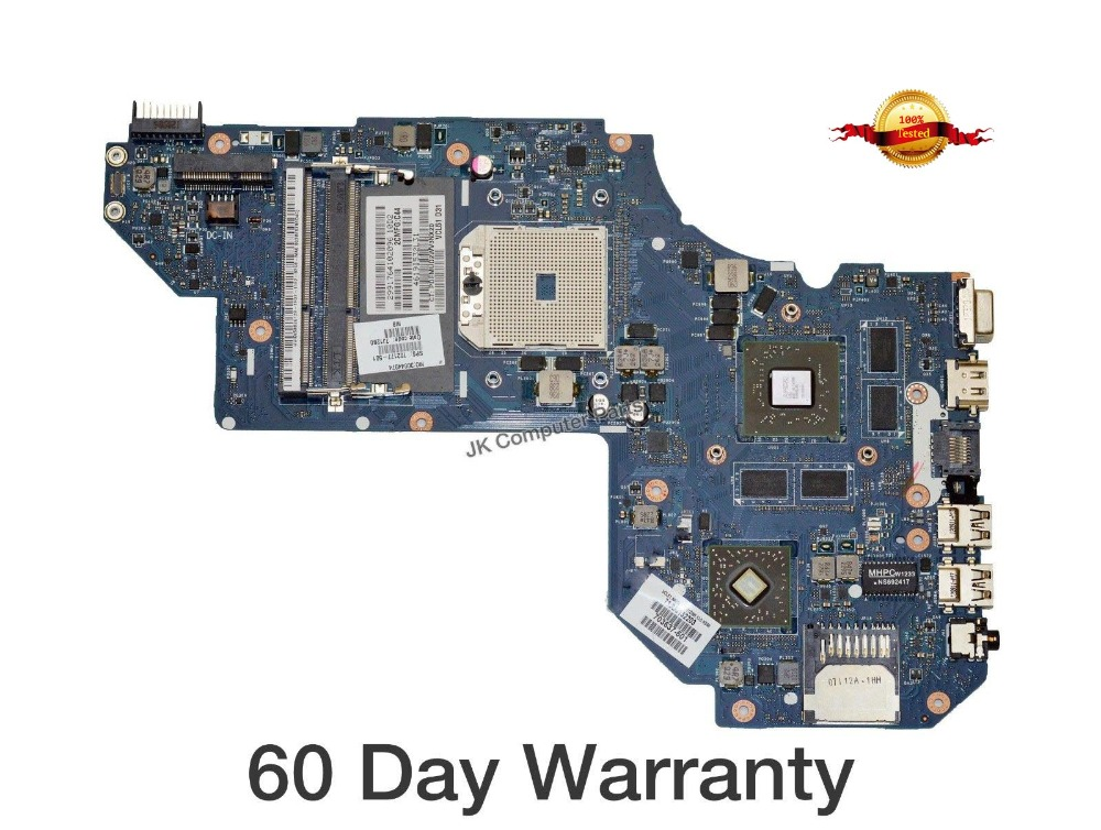 Top quality , For HP laptop mainboard M6-1100 HD7670M/2G 702177-501 702177-001 laptop motherboard,100% Tested 60 days warranty