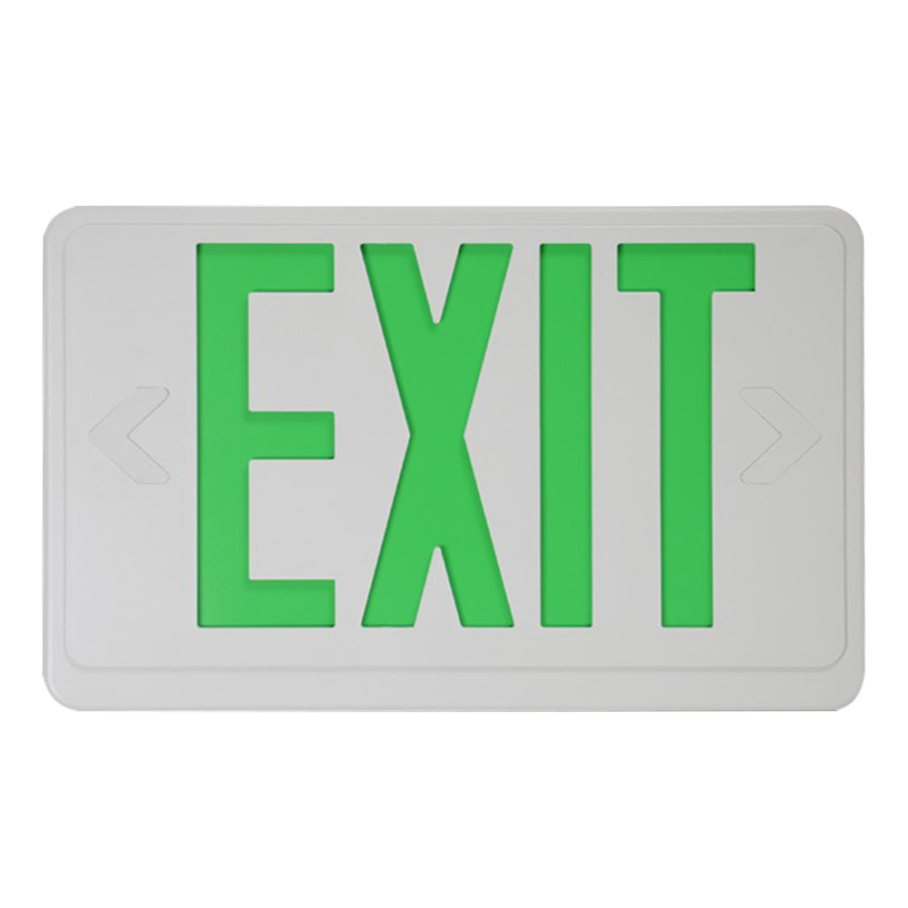 Safe Compact Led Multifunctional Letter Light Exit Sign With Battery Backup Illuminated Lighting Electric Emergency LampSafe Compact Led Multifunctional Letter Light Exit Sign With Battery Backup Illuminated Lighting Electric Emergency Lamp