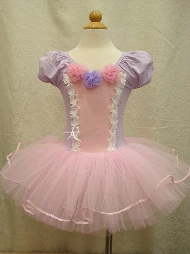 EMS DHL Free Shipping Kids Girls BABY TUTU PETTI SUMMER DRESS children Flower lace ballerina pom dance wear Holiday Costume ems dhl free 2017 new lace tulle baby girls kids sleeveless party dress holiday children summer style baby dress valentine