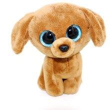 Ty Beanie Боос Большие Глаза, Маленький Единорог Плюшевые Игрушки Куклы Каваи Чучела Животных Коллекция Прекрасный Большое разнообразие стилей