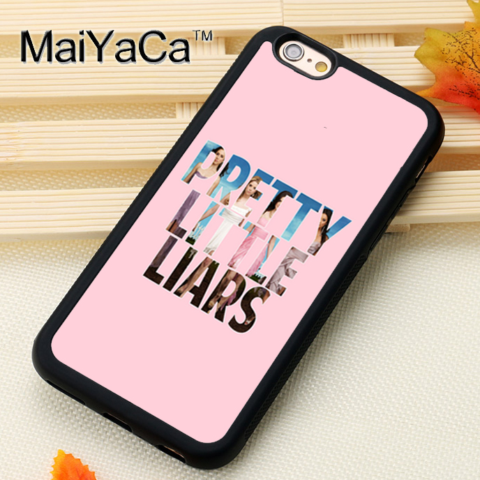 coque pretty little liars iphone 6