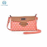 ANNA JONES 2017 Fashion Small handbag should bag cross body bag for women handbags online shopping vintage handbags J8003T Red