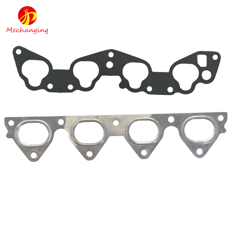 D15Z1 D16A6 Intake And Exhaust Manifold Gasket Car