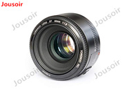 YONGNUO YN 50mm F1.8 Lens Large Aperture Auto Focus Lens 50mm/f1.8 for C EOS DSLR Cameras CD50
