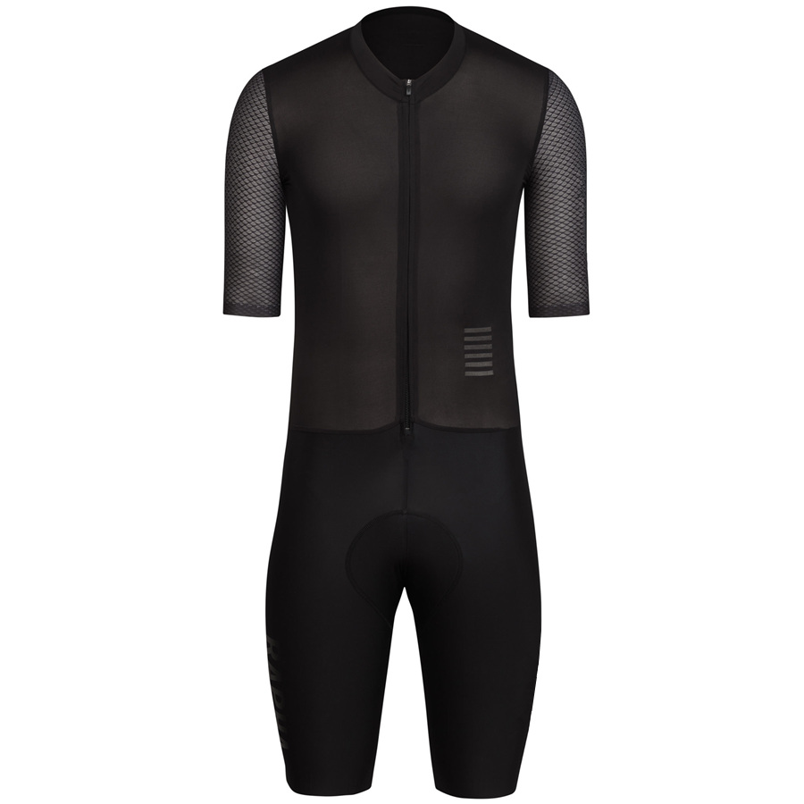 High Quality New 2018 More Style Pro Cycling Skinsuit Men's Triathlon Sportwear Road Cycling Clothing Ropa De Ciclismo XT-070