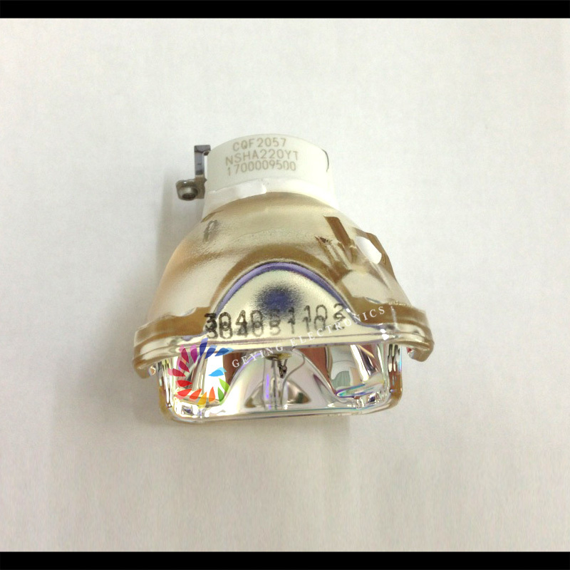 Free Shipping Original Projector Bare Bulb DT00841 / NSHA 220W For CP-X401 / CP-X417 / CP-X450 / CP-X467