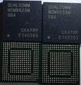 10 unids/lote original mdm9625m oba baseband cpu ic para iphone 6 6 plus 4g chip de procesador de módem lte u-bb-rf