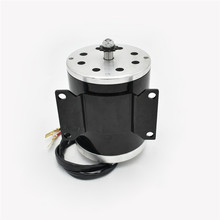Made in China high speed big power all terrain electric vehicle brush motor MY1020 1000W36/48/60V my1020 750w dc 36v 48v 60v 2800rpm high speed brush motor for electric tricycle electric scooter motor gear type