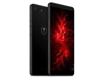 Перейти на Алиэкспресс и купить Смартфон Smartisan Nut Pro 2S, разблокированный оригинальный смартфон 6,01 дюйма, 6 ГБ ОЗУ 128 ГБ, две SIM-карты, сканер отпечатка пальца, двойная задняя ка...