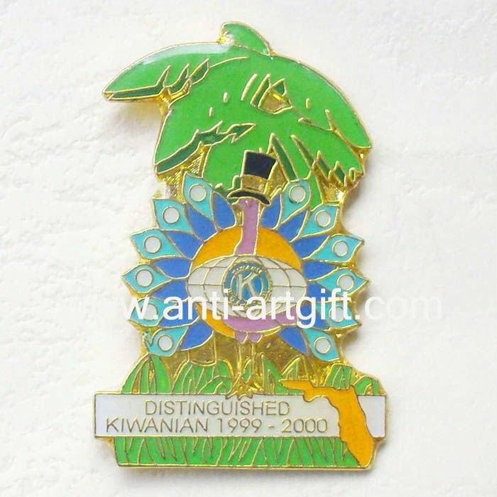 Мягкие эмалированные значки distitis металлический значок школьные вечерние Клубные нагрудные булавки добавить эпоксидное солнечное золотое покрытие без MOQ прямая фабрика