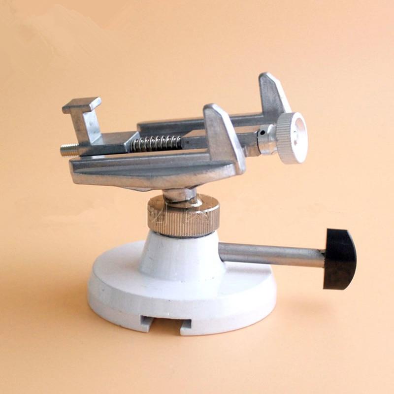 Holder Table Stent Handpiece Dental Lab Survey Visualizer Research model platform