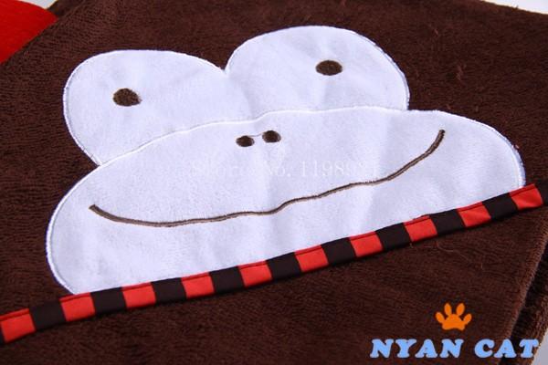 Toddler bath robe (5)