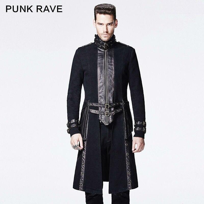 Popular Gothic Military Jacket-Buy Cheap Gothic Military Jacket