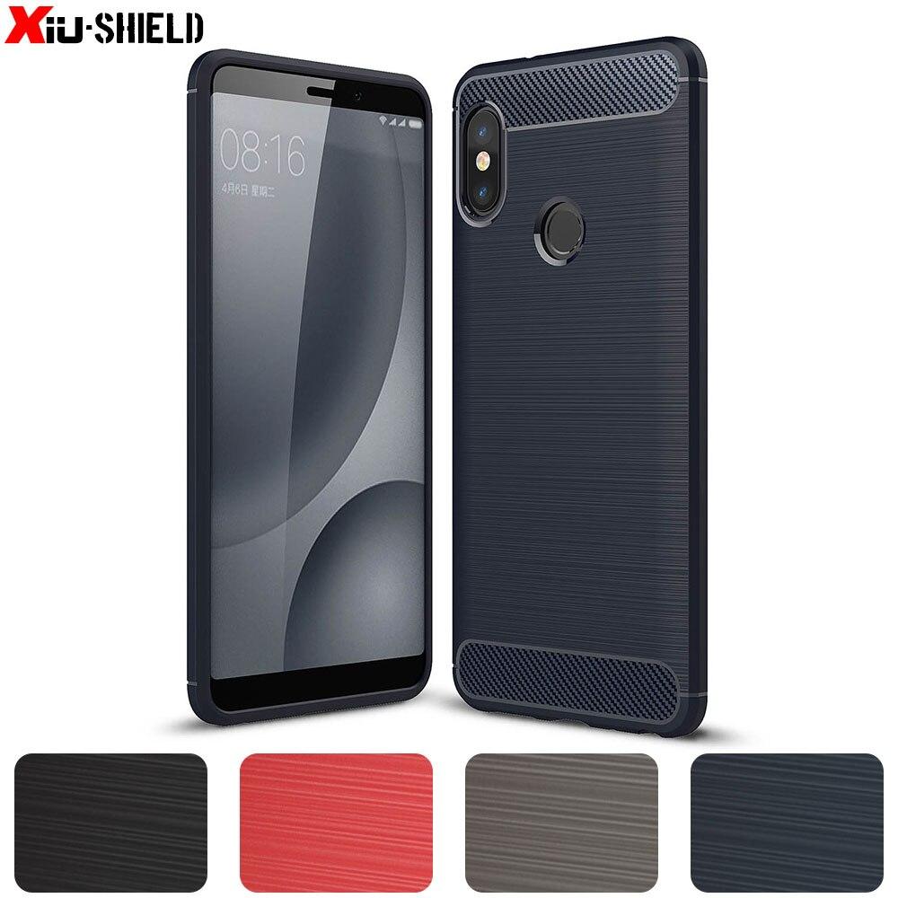 coque TPU Case for Xiaomi Mi M 6X 6 X Mi6X Soft Silicone Case Mobile Phone Cover for Xiaomi Meri MI X6 Mi6 X MIX6 Cases Housing