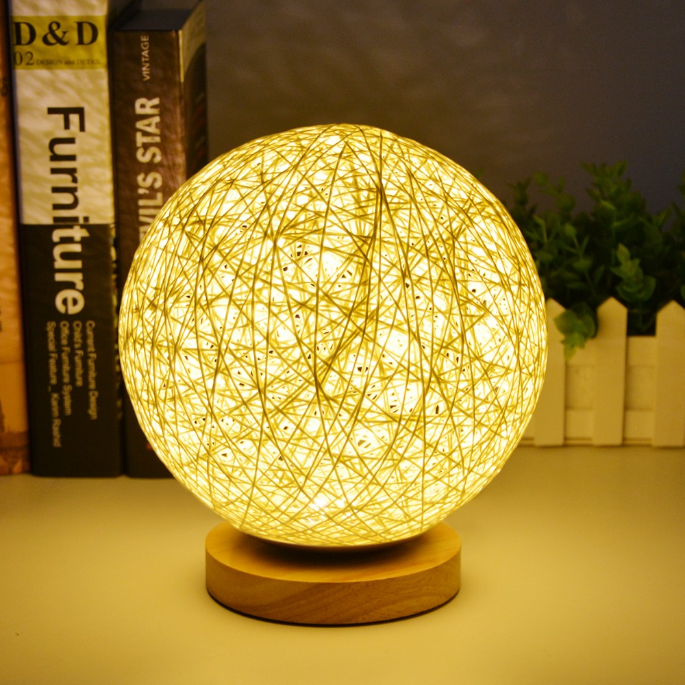 Dimmbare Usb Led Tisch Lampe 5 V Schreibtisch Lampe Nacht Bett Lesen Buch Licht Schlafzimmer Bücherregal Dekoration Nachtlicht Kreative Geschenk Licht & Beleuchtung